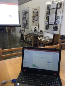 Westray workshop