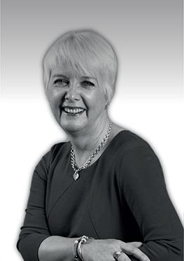Sheila Endersby