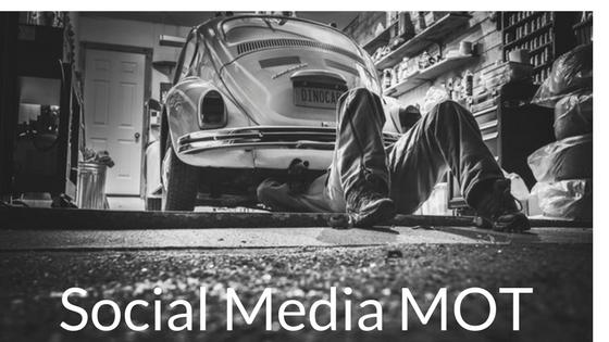 Social media MOT